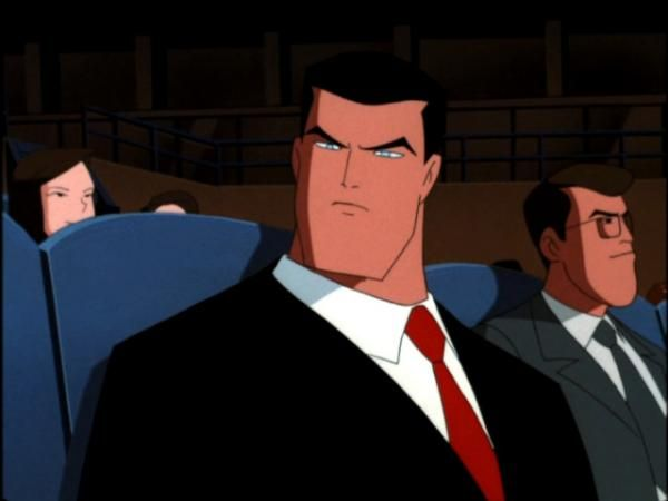 Bruce Wayne | Batman | Pinterest | Batman the animated ...