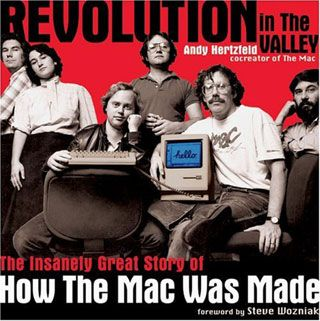 Folklore.org: Macintosh Stories: Revolution in the Valley