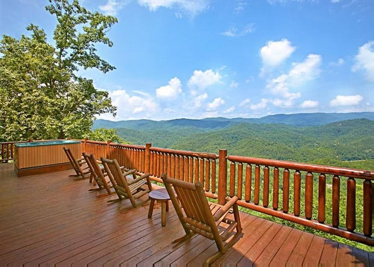 Brother's Cove Vacation Cabins & Homes | Smoky Mountains ...