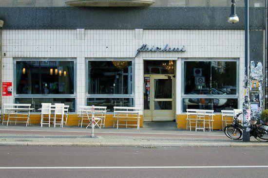 Fleischerei, Berlin: See 187 unbiased reviews of Fleischerei, rated 4 of 5 on TripAdvisor and ranked #463 of 7,339 restaurants in Berlin.