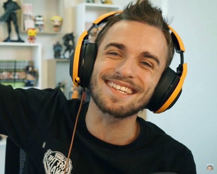 Squeezie mon youtubeur préférer