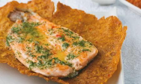 Trucha de Salento , Recetas - Edición Impresa CocinaSemana.com