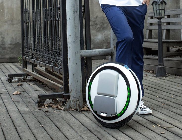 Take it to the office, classroom, restaurants or even at subways, the Self Balancing Unicycle Electric Scooter works as an amazing mode of personal transportation for a common walking person.