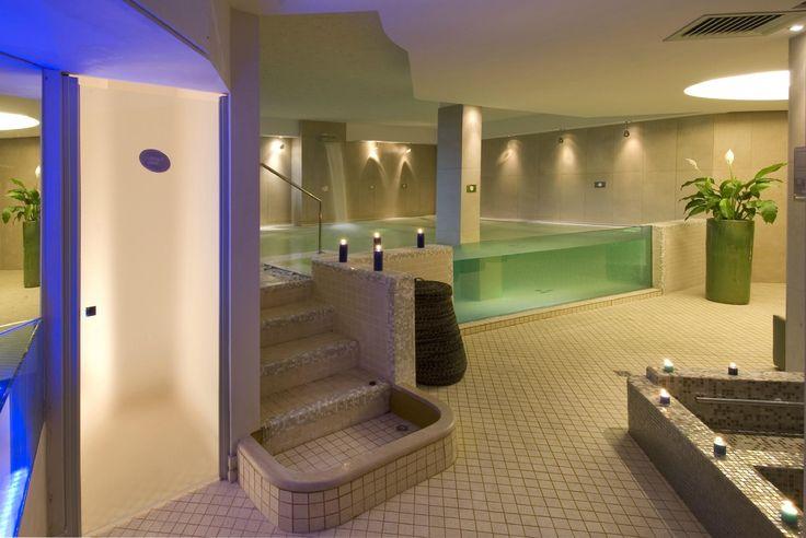 10 best celebrities at the mezzatorre resort spa images - Bagno romano igea marina ...