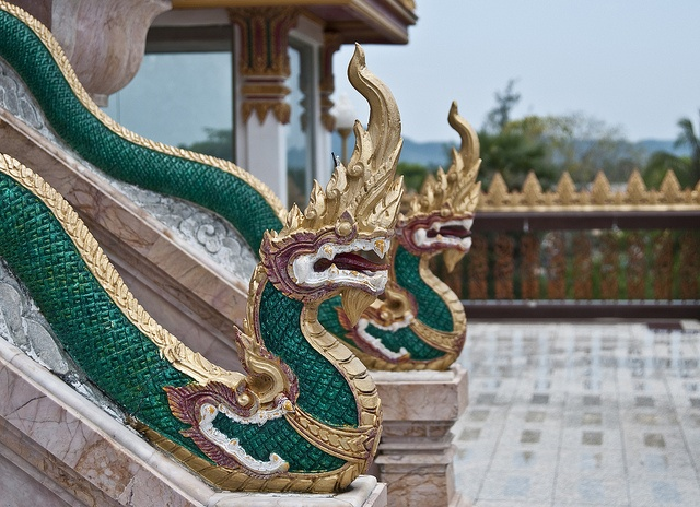 phuket monastery - Google Search