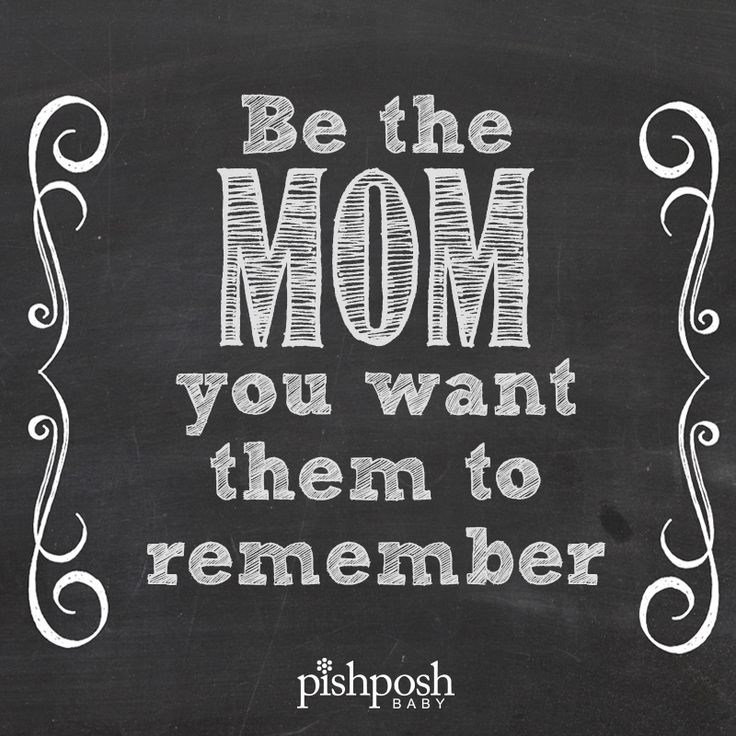 All their memories begin with you. #momlife #family #holidays #love