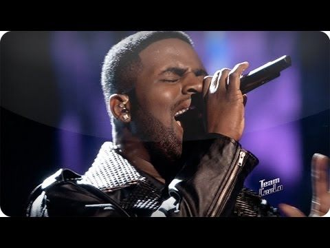 "Trevin Hunte: ""And I'm Telling You"" - #TheVoice #Top6"