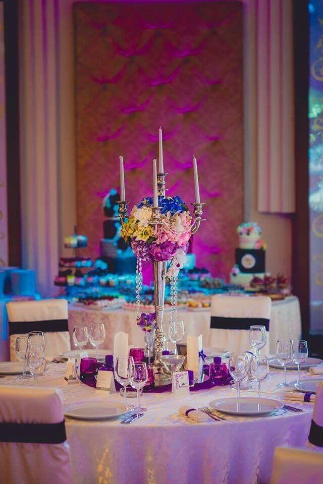 Ce oferă Pachetul Silver poți afla doar accesând www.decorcenter.ro #wedding #decor #decorations