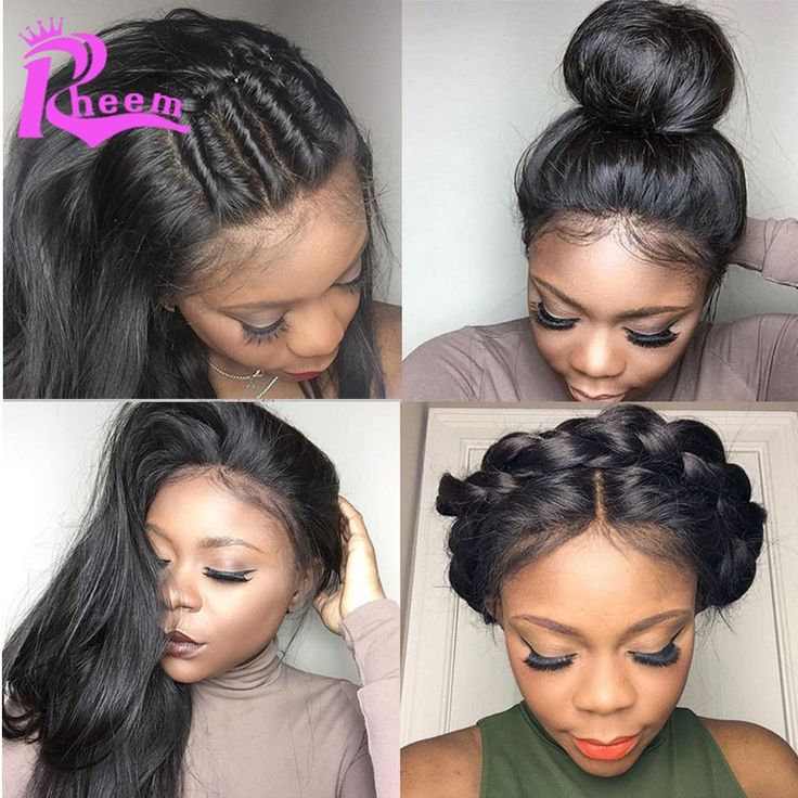 Wigs Full Lace Human Hair Wigs For Black Women Straight Brazilian Lace Front Human Hair Wigs With Baby Hair Glueless Full Lace Wigs  *** Clicking on the VISIT button will lead you to find similar product
