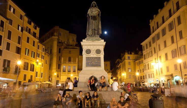 Ordinanza anti alcool a Roma