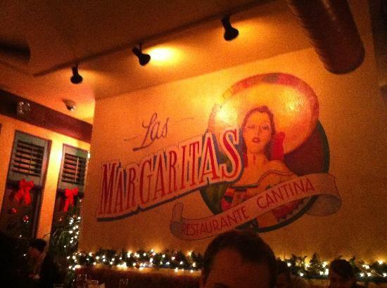 Las Margaritas Mexican Restaurant Hastings
