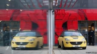 UK new car sales surge to 10-year high in 2014 – BBC News #used #cars #from #japan http://car-auto.nef2.com/uk-new-car-sales-surge-to-10-year-high-in-2014-bbc-news-used-cars-from-japan/  #uk car sales # UK new car sales surge to 10-year high in 2014 7 January 2015 New UK car sales hit a 10-year high in 2014, boosted by confidence in the economic recovery, the Society of Motor Manufacturers and…Continue Reading