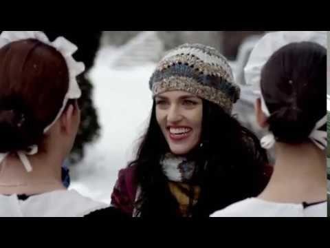 Bajkowe Boże Narodzenie - 2011 - lektor pl (cały film)
