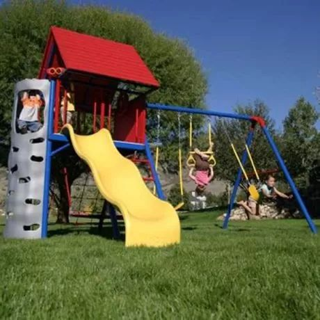 Build Your Own Playset Canada - WoodWorking Projects & Plans