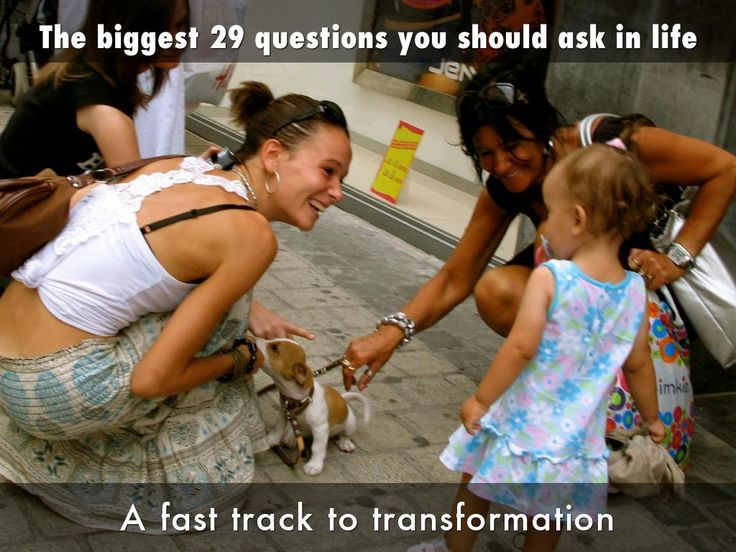 Here are the 29 most important questions you can ask in life. #selfdevelopment #betterlife #goals