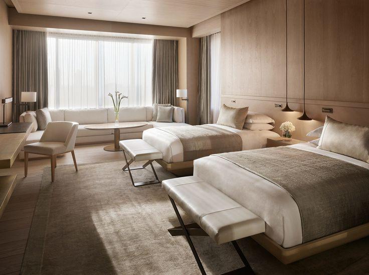 AN URBAN JEWEL | The Istanbul EDITION hotel