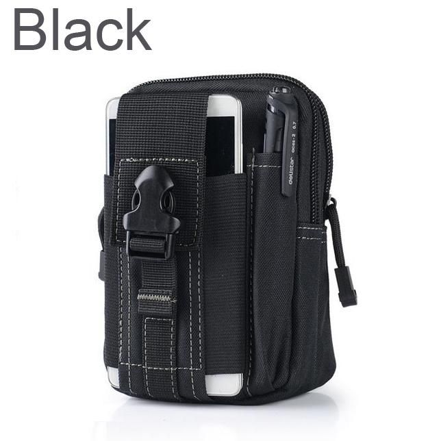 Super Cool Universal Tactical Hip Pouch For Smartphone #UniversalTacticalHipPouch  #ForSmartphone Features: Cool #additionaltravelgear. Can be attached to a #backpackorbelt. #Multipocketsinside to carry your #smartphonewallet, #carabineers, #keysnotebook #Besttacticalhippouch #Bigstartrading
