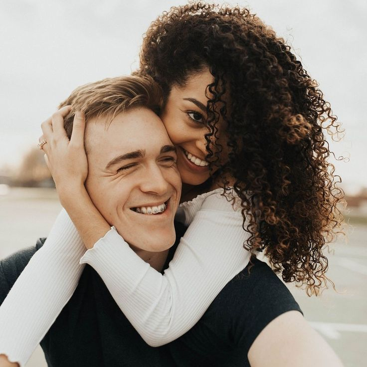 Black women dating
