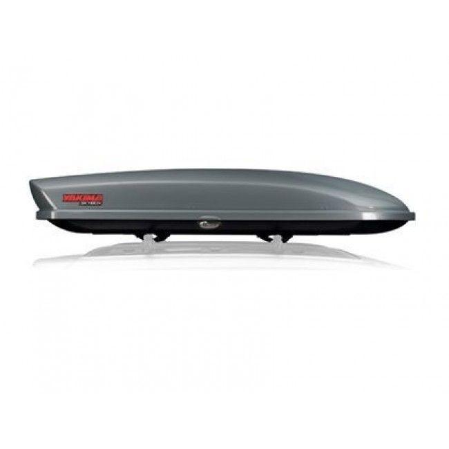 Skybox 18 Pro Titanium- Roof Rack Superstore