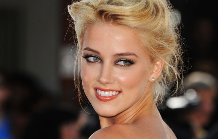 Amber Heard - Topely.com | Top Ten Things of the World.