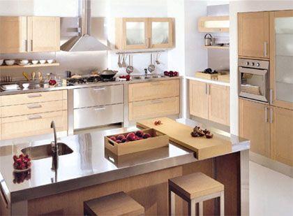 diseos de muebles cocinas en melamina buscar con google cocinas pinterest alacena bajos y moderno