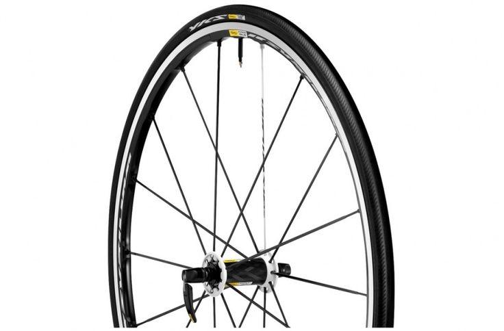 Mavic Ksyrium Sls Wheels