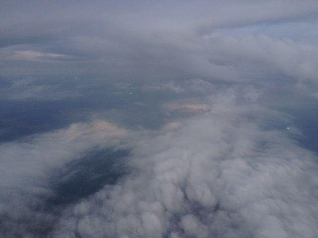 View at 8000 ft!