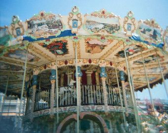 carousel san sebastian #carousel #sansebastian #spain