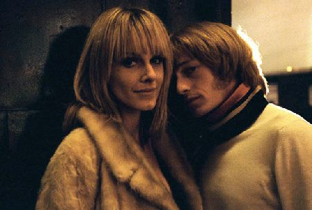 Anna Wohlin - Brian Jones | GROUPIES | Pinterest | Search ...