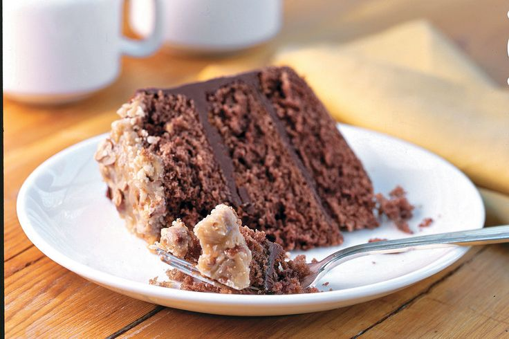 Luscious Chocolate Icing Recipes — Dishmaps