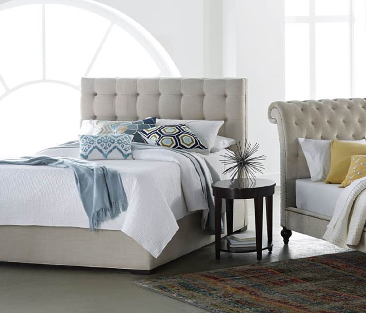 Macy S Bedroom Furniture Sets: Abby Upholstered Bedroom Furniture Collection, Created For