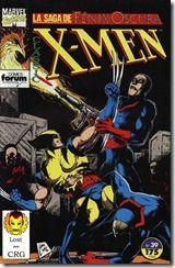 P00009 - 09 - La Saga de Fenix Oscura - Classic X-Men  #39