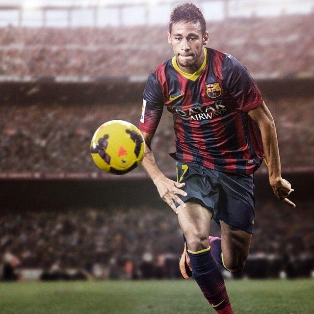 Neymar Da Silva Santos Junior: 17 Best Images About Neymar Jr On Pinterest