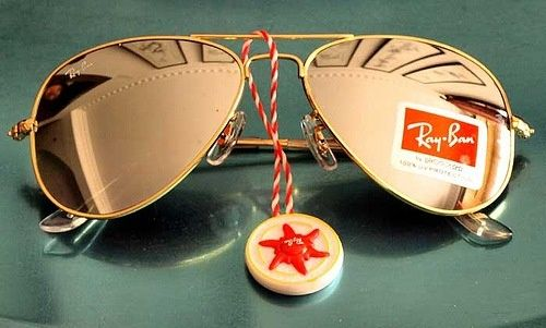 fashion style,2014 ray ban sunglasses outlet~online $12 ——The best Christmas gift