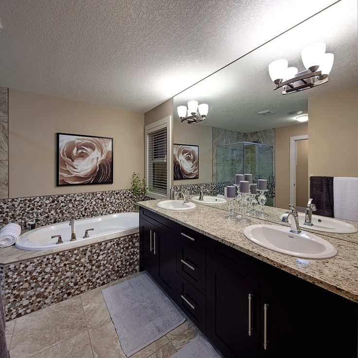 photos lily ensuite contemporary bathroom calgary