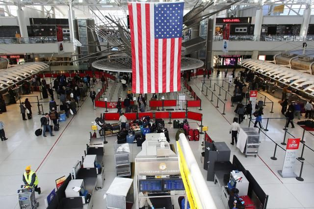 Find the Address for JFK Airport in Queens, NY