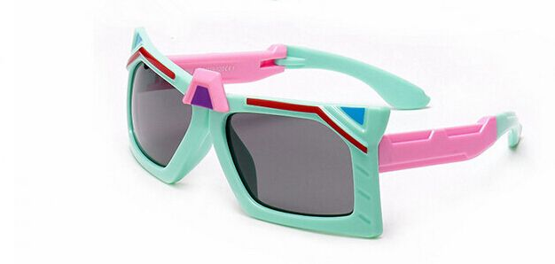 >> Click to Buy << New Kids Folding  Polarized Sunglasses Transformers  Cool  Glasses  Unisex Sunglasses Boy and Girl Eyewear  Glasses #Affiliate