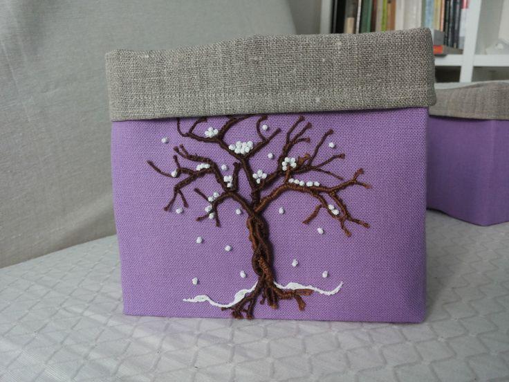 """Albero """"inverno"""" winter tree"""