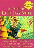 Lalo Schifrin: Latin Jazz Suite [DVD]
