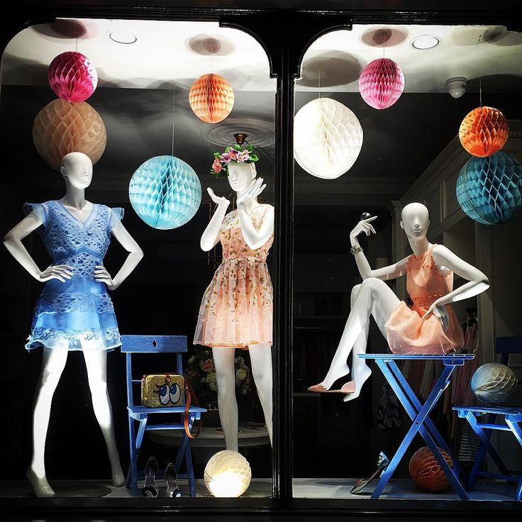 MISS COCO Top collection by More Mannequins / Rose & Poetry Boutique #FemaleMannequin #elegance #fashion #style #beauty #shopwindow #visualmerchandising #windowdisplay #vm #retail #retailer #retailexperience