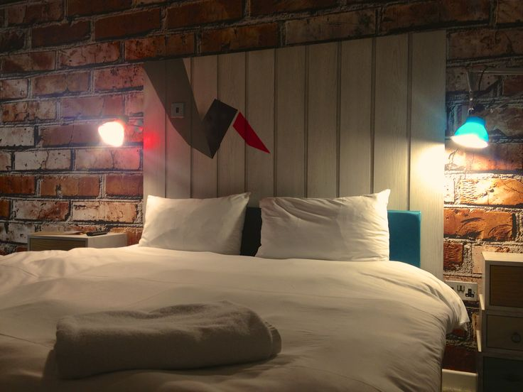 Hoax Hostel, Liverpool review from @BudgetTraveller