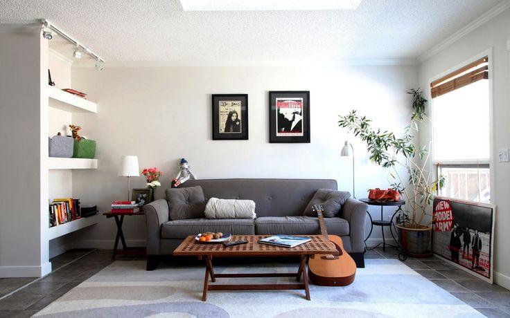 комната, интерьер, стиль, дизайн