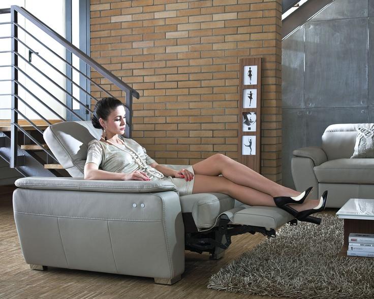 Kler Molto - W124 kanapa / sofa