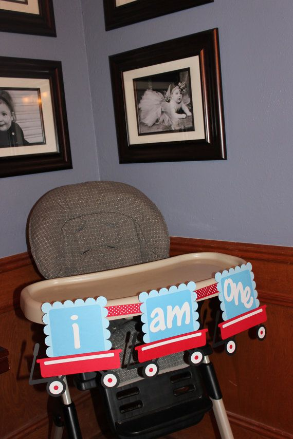 Hey, I found this really awesome Etsy listing at https://www.etsy.com/listing/107355772/little-red-wagon-high-chair-banner