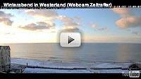 Panorama Webcam Sylt