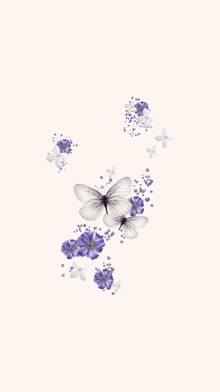 Pin By Dri Gibelini On Wallpaper Butterfly Wallpaper Iphone Backgrounds Phone Wallpapers Butterfly Wallpaper