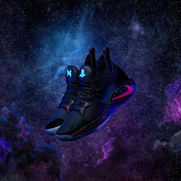 6c5454a21b0 Paul George Nike PG2 in 2019 | Love it | Nike shoes, Sneakers nike ...