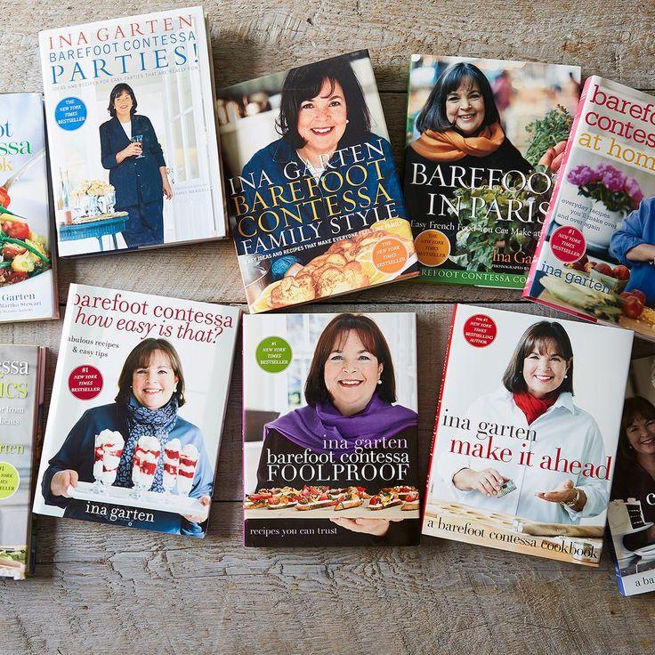 Best 25 ina garten cookbooks ideas on pinterest new - Ina garten make it ahead ...