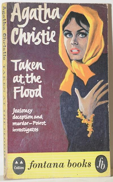 Taken at the Flood, Agatha Christie