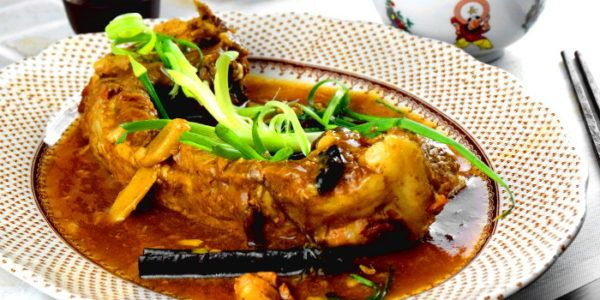 Chinese Spare Ribs Recipe – How to make in 4 simple steps